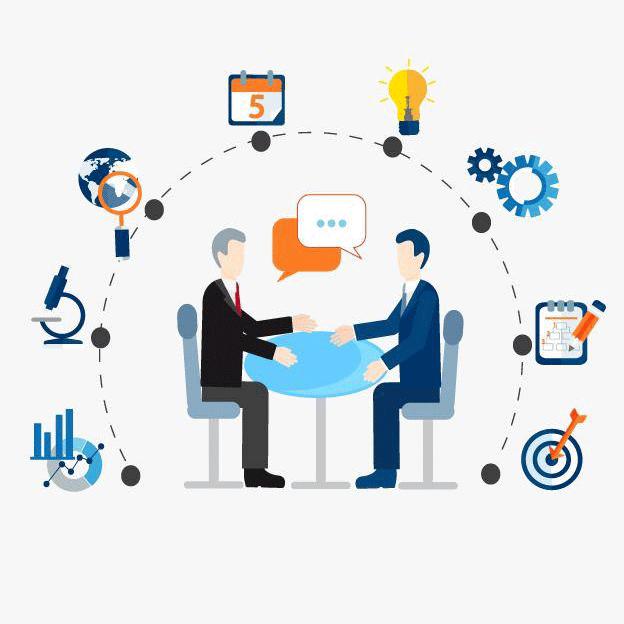 مشاورههای تخصصی در زمینههای کسبوکار خود برگزار کنید.