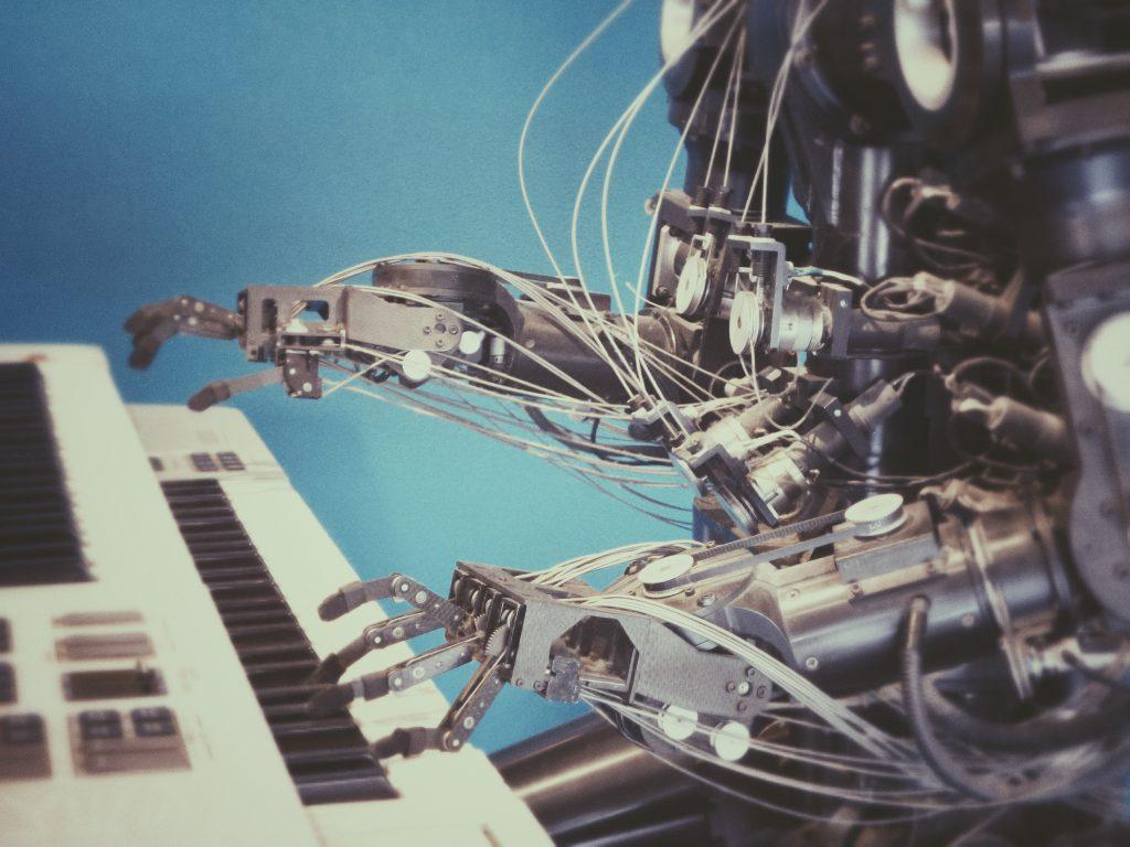 آینده هوش مصنوعی در زندگی ما
